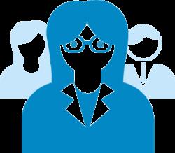 Illustration représentant le programme de formation Agent en support à la gestion des ressources humaines - jour