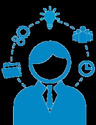 Illustration représentant le programme de formation AEC Techniques et outils de gestion de projets