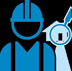 Illustration représentant le programme de formation Inspecteur, inspectrice en bâtiment