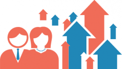 Illustration représentant le programme de formation Gestionnaires efficaces / Formation et coaching
